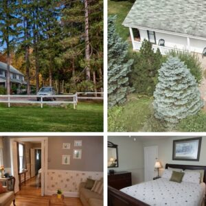 Our Own Mountain Top Lodge B&B Get-A-Way - Raffle